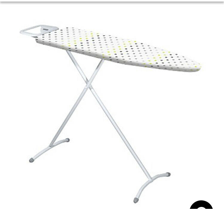 Brand new minky essence ironing board