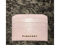 Burberry Card Holder