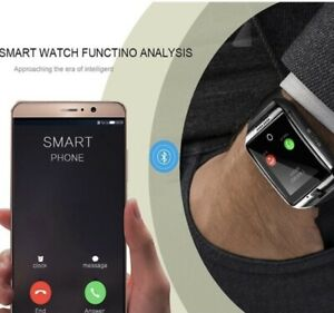 New Smart watch for All iPhones and All Android phones Samsung