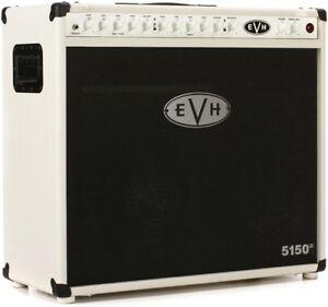 EVH 5150 III 50 watt 2x12 combo
