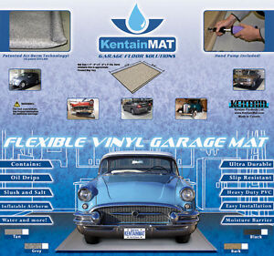 Keep your garage clean and dry! Free Delivery! Regina Regina Area image 9