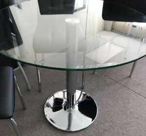 Round Dining Table,new