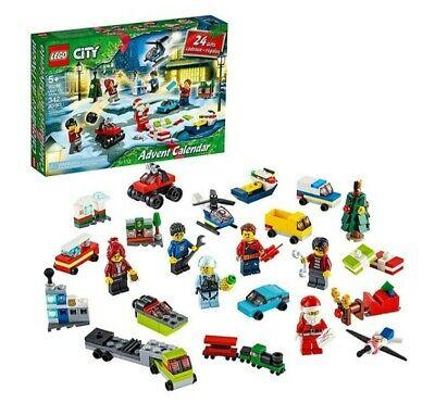 LEGO Advent Calendar City Town (60268) NEW 2020 SHIPS FAST!!!!