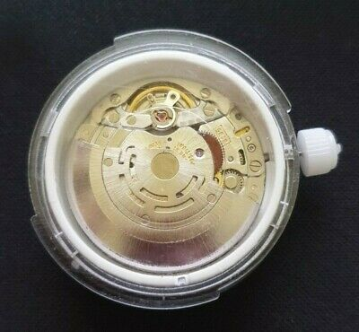 China Made SH3135 Engraved Movement clone 3135