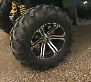Looking to Trade or sell for  other tires and rims