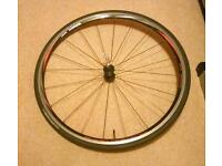 Shimano WH R500 Front Wheel