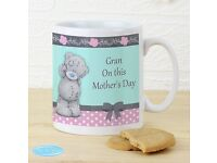 Personalised Me To You Pastel Belle Mug (NEW) (MOTHER'S DAY)
