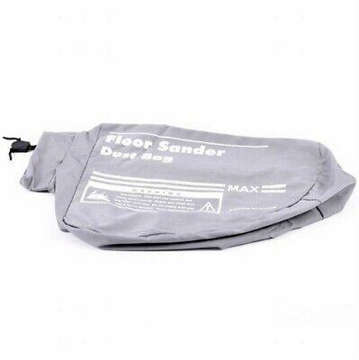 Hiretech Ht7 Floor Sander Edger Cloth Dust Bag