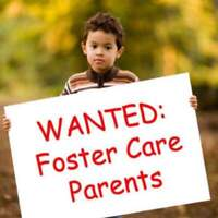 Have you ever thought of becoming a foster parent?