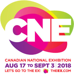 1 CNE 2018  AND 1 NIAGARA FALLS SAFARY TICKET - CHILD