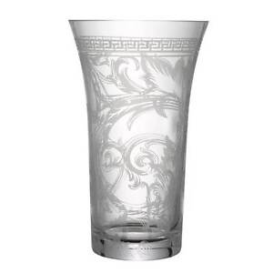 Versace by Rosenthal Arabesque crystal vase Broadbeach Waters Gold Coast City Preview