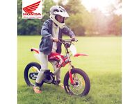 Honda Moto X Bike 16 inch