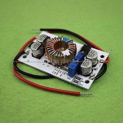 Dc-dc 8-48v To 12v-50v 24v Boost Step-up Converter Constant Current Power Supply