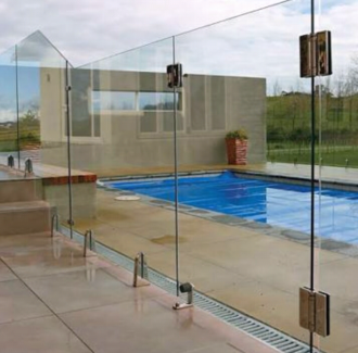 Glass Fencing and Gates