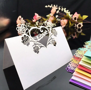 Place cards... For weddings or a dinner party  North Booval Ipswich City Preview