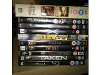 DVD bundle 2*sold pending collection*