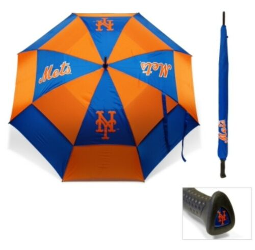 "Team Golf MLB New York Mets 62"" Umbrella"