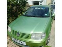 2 x Vw polo to swap or sale