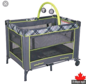 Baby Trend Playpen like New $130 OBO