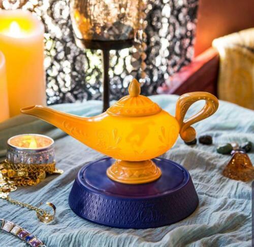 RARE Disney Princess Ichiban kuji Aladdin Magic Lamp Light ver.1 Exclusive to JP