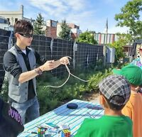 Cool Magic Shows 4 Your Event, Festival, Party, Gala from $55 !!