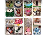 Delicious World of Cakes