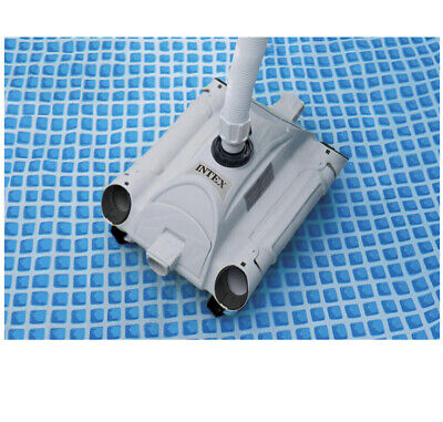 Intex 28001E Automatic Pool Cleaner