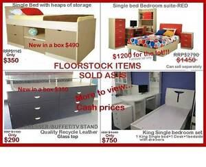 WAREHOUSE CLEARANCE-CRAZY PRICE! LIMITED TIME Ingleburn Campbelltown Area Preview