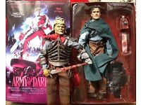 Army of Darkness Dolls