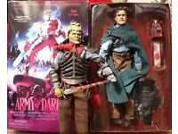 Army of Darkness Figures