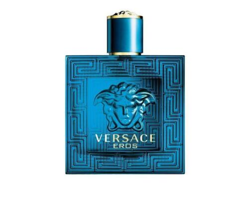 VERSACE EROS Men 3.4 / 3.3 oz EDT cologne spray NEW TESTER