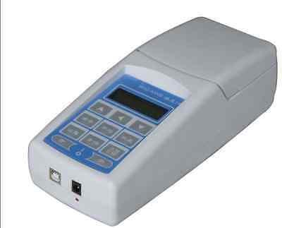 Wgz-3b Digital Turbidimeter Turbidity Meter 0.01 Ntu 0-10-100-1000ntu