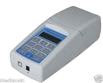 Wgz-3b Digital Turbidimeter Turbidity Meter 0.01 Ntu 0-10-100-1000ntu S