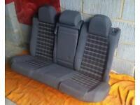 Golf GTi mk5 car seats
