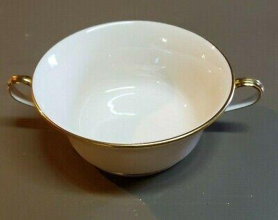 Lenox China ETERNAL Cream Soup Bowl(s) EXCELLENT