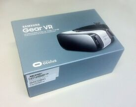 SAMSUNG GEAR VR - BRAND NEW Only £50 - Mint Condition - Collection only