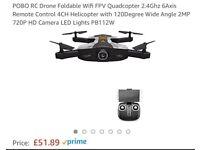 POBO RC Drone
