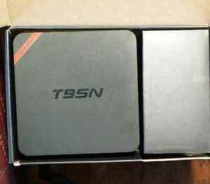 Android 6.0.1 TV Box ( Brand New )  Windsor Region Ontario image 1