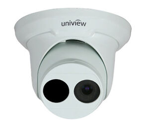 4 Camera IP Kit with NVR Installed