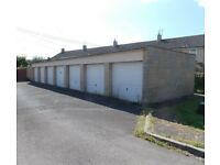LOCK UP GARAGE FOR SALE - CORSHAM WILTSHIRE