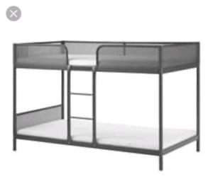 Ikea bunk beds i have 2 sets avl