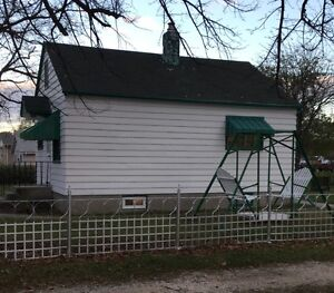 SELKIRK MANITOBA HOUSE FOR RENT