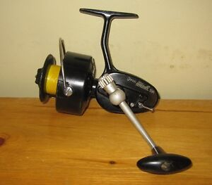 MOULINET GARCIA MITCHELL 306 SPINNING FISHING REEL FRANCE