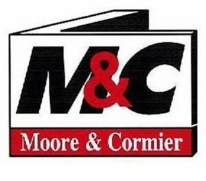 CONCRETE FORM SETTERS REQUIRED
