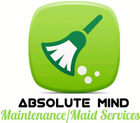 Absolute Mind Maids Charity Cleanup