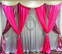Affordable wedding decor and rental. Price $200