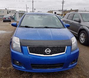 2010 Nissan Sentra SER - NAV / CAMERA