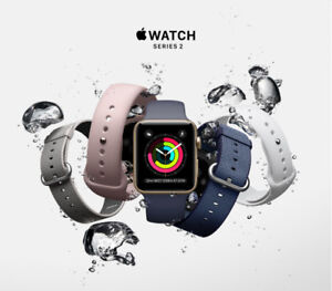 NEW YEAR SALE ON APPLE WATCH SERIES 3, 2, 1 & APPLE AIR-PODS