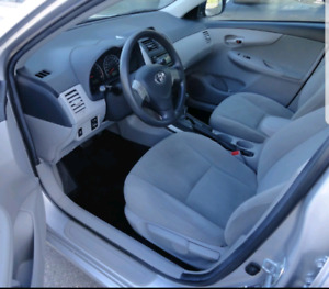 Safety clean title never accident 2010 Toyota Corolla for sale
