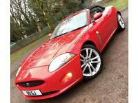 Jaguar XK 4.2 (300)**New Model Convertible**Absolutley Beautiful,Only 37000 Mls!